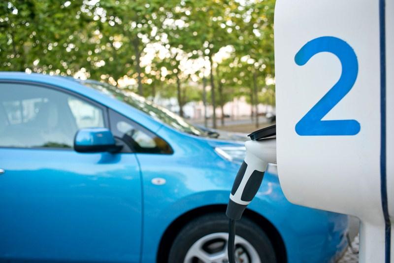 Bijtelling emissievrije auto